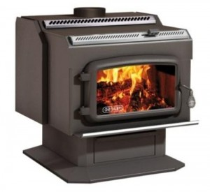 Drolet-High-Efficiency-Wood-Stove