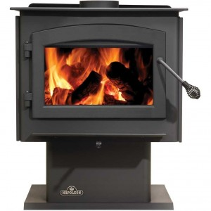 Napoleon EPA Independence Wood Burning Stove