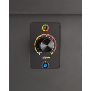 Pelpro Pellet Stove Model PP60 Button